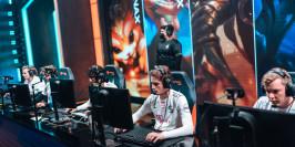 Mercato LoL : des changements chez SK Gaming