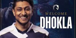 Mercato LoL : Dhokla, nouvel arrivant chez Team Liquid