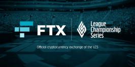 Un partenariat de 7 ans entre les LCS et FTX