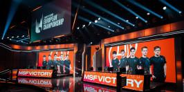 Misfits Gaming et MAD Lions qualifiées pour les playoffs du LEC Summer Split