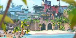 Riot Games présente Breeze, la nouvelle map de Valorant
