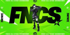 Epic Games donne des informations sur le FNCS All-Star Showdown