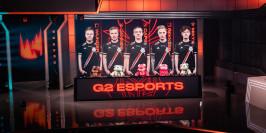 LEC : le naufrage de G2 Esports continue dans ce Summer Split