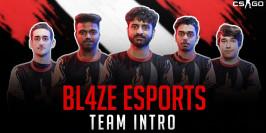 BL4ZE Esports disparait, Marzil continuera sur Valorant