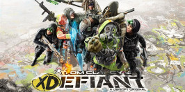 Ubisoft présente son nouveau FPS Tom Clancy : XDefiant