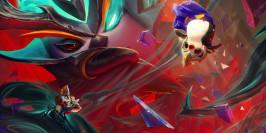 Notes de patch 11.9 de Teamfight Tactics : bienvenue au Jugement