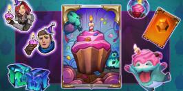 Note de la mise à jour 2.6.0 : le premier anniversaire de Legends of Runeterra