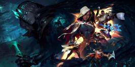 Présentation de l'événement inter-jeux Sentinelles de la Lumière