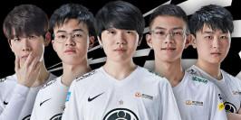 LPL : pas de playoffs pour Invictus Gaming
