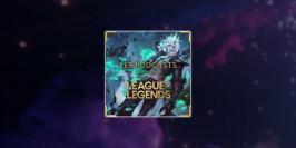 Riot Games France lance les podcasts sur le lore de League of Legends