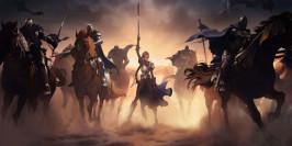 Le Championnat du monde arrive sur Legends of Runeterra