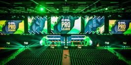 Analyse des audiences de l'ESL Pro League 14