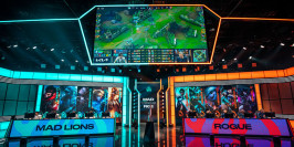 LEC : plus de 800 000 spectateurs devant MAD Lions - Rogue
