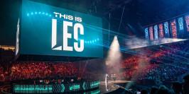 LEC Summer Split : le programme de la première semaine