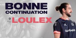 Mercato LoL : Loulex quitte GameWard