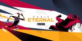 Paris Eternal entre en piste ce soir en Overwatch League