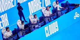 C9 Zven : « Je pense que 100 Thieves et Team Liquid ont des groupes plus faciles que lenôtre »