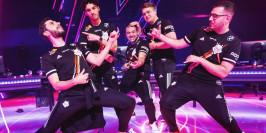 G2 Esports inflige à Sentinels sa première défaite internationale