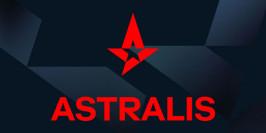 Astralis récupère le slot de Tricked Esport en NLC