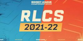 Des informations sur la saison 2021/2022 des Rocket League Championship Series