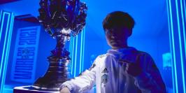 Le ranking KDA du Main Event des Worlds 2021