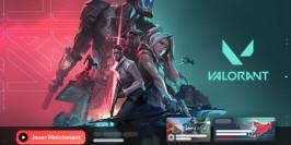 Riot Games va lancer un nouveau client qui héberge tous ses jeux