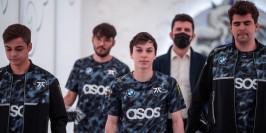 Fnatic s'incline contre HLE et tire un trait sur les playoffs des Worlds 2021