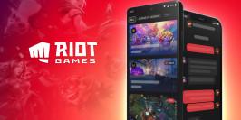 Riot Games lance sa nouvelle appli : Riot Mobile
