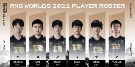 Problème de visa pour le head coach des RNG, privé de Worlds 2021