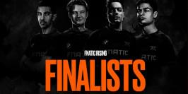 Misfits Premier échoue face à Fnatic Rising en demi-finale des European Masters