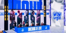Mercato LoL : Unicorns of Love se sépare de tous ses joueurs