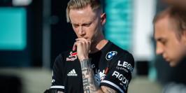 Mercato LoL : Jankos souhaiterait voir Rekkles partir