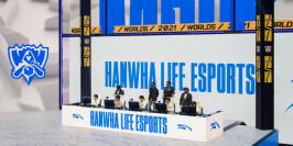Hanwha Life Esports prend sa revanche sur le PSG Talon et relance le suspense dans ce groupe C