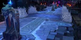 L'ARAM devient un mode de jeu permanent dans Wild Rift