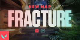 Présentation et analyse de la nouvelle map de Valorant : Fracture
