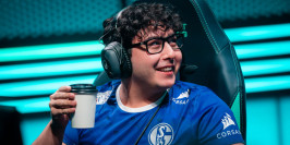 Mercato LoL : G2 Esports pourrait recruter Broken Blade et Dylan Falco
