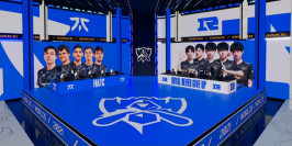 Fnatic se réveille dans ces Worlds 2021 et enregistre sa première victoire face à RNG