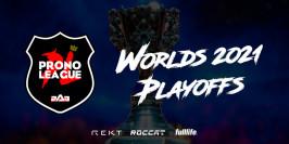 Prono League Worlds : pronostiquez sur les quarts de finale