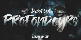 Les phases finales de l'Arcadium Cup approchent