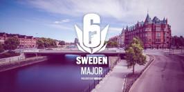 Le Six Major du Stage 3 aura lieu en Suède