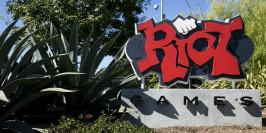 Riot Games recrute le designer de Witcher 3 et Cyberpunk 2077 pour son projet de MMO League of Legends