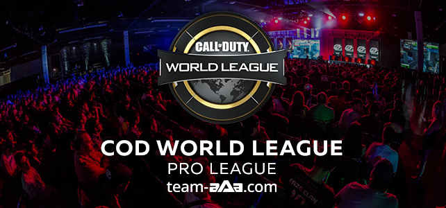 cwlproleague