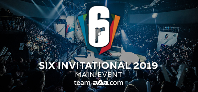 SixInvitational2019MainEvent