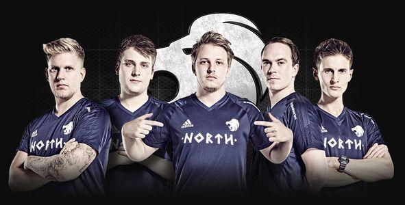team north csgo