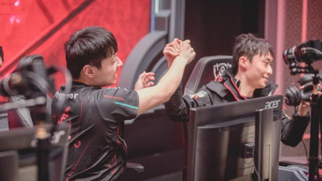 westdoor championnats du monde worlds league of legends