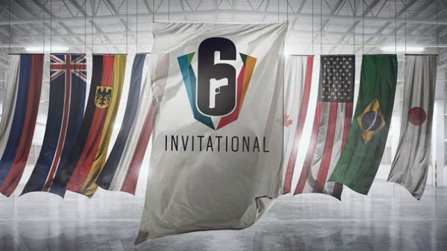 SixInvitational