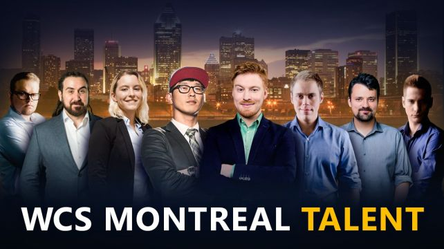 Montreal Talent