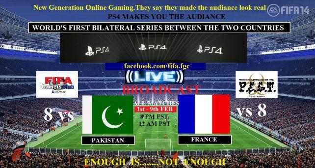 Site de rencontre pakistanaise